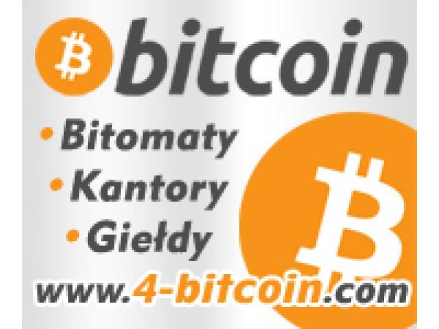 Kupuj Płać Wymieniaj Bitcoin
